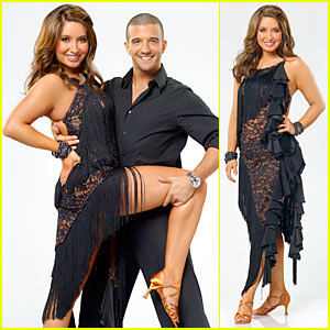 Dancing With The Stars' Season 11 Promos -- FIRST LOOK!