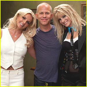 Britney Spears Episode Breaks 'Glee' Ratings Record