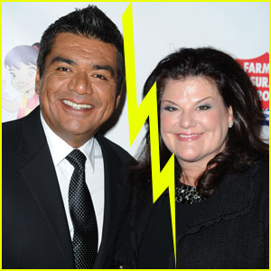 George Lopez & Wife Split After 17 Years of Marriage