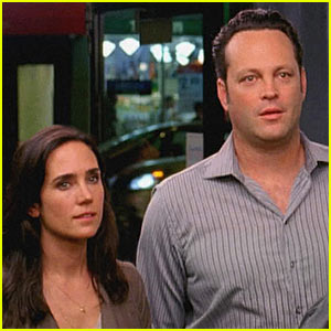 Jennifer Connelly & Vince Vaughn: 'The Dilemma' Trailer!