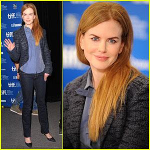 Nicole Kidman's New Film Scores Standing Ovation!