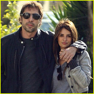 Penelope Cruz: Pregnant For Real This Time!
