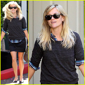 How Do You Know Reese Witherspoon?