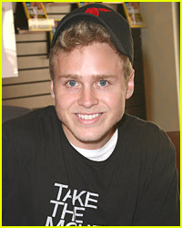 Spencer Pratt Arrested For Firearm Possession