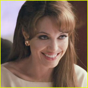 Angelina Jolie: 'The Tourist' Trailer with Johnny Depp!
