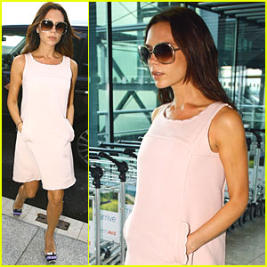Victoria Beckham: Six Days Until Fashion Week!