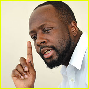 Wyclef Jean Drops Out of Haitian Presidential Race
