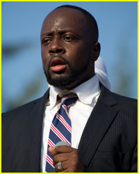 Wyclef Jean Hospitalized For Fatigue