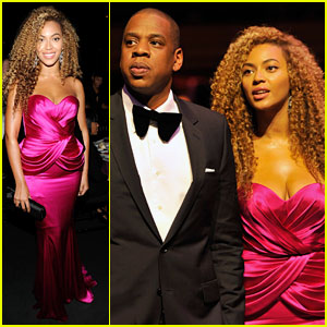 Beyonce Keeps A Child Alive with Jay-Z