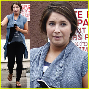 Bristol Palin: Practice Makes Perfect