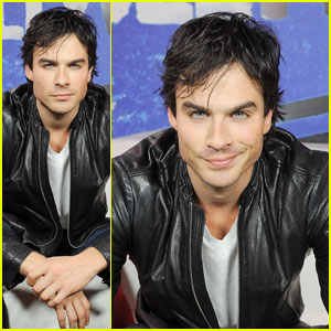 Ian Somerhalder: Young Hollywood Hottie