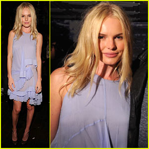 Kate Bosworth: Scream Awards for Alexander Skarsgard!