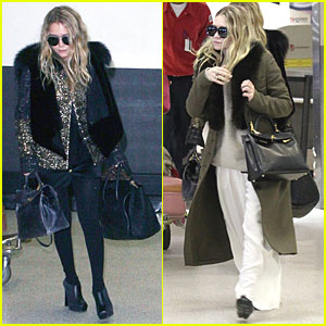 Mary-Kate & Ashley Olsen: It's About Finding What's Next