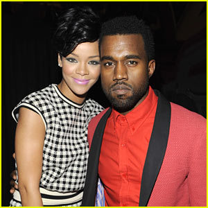 Kanye West & Rihanna: 'All of the Lights' Track!
