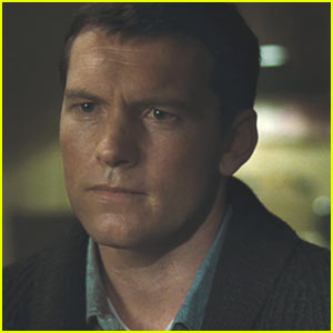 Sam Worthington: 'The Debt' Trailer with Helen Mirren!