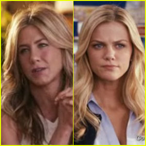 Jennifer Aniston & Brooklyn Decker: 'Just Go With It' Teaser!