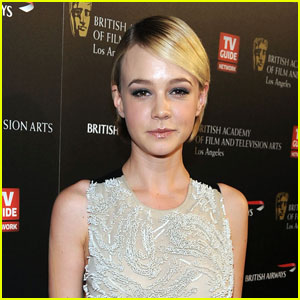 Carey Mulligan: Daisy Buchanan in 'The Great Gatsby'!