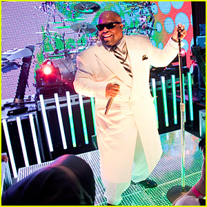 Cee Lo 'Flattered' By Gwyneth Paltrow's Cover