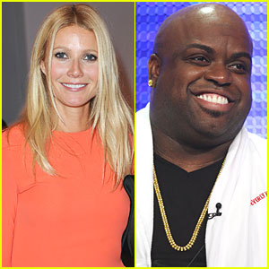 Gwyneth Paltrow Sings Cee Lo Green's 'Eff You' on GLEE