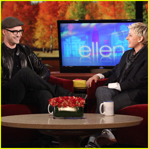 Justin Timberlake: I Hope I'm Not Done with Music!
