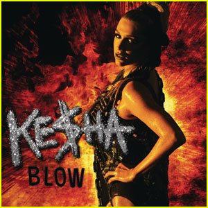 Ke$ha Debuts 'BLOW' - LISTEN NOW