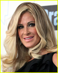 Kim Zolciak Engaged to NFL Player
