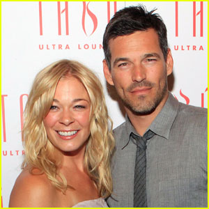 LeAnn Rimes Blasts Engagement Report