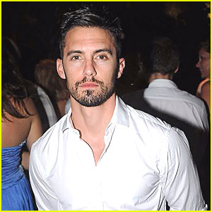 Milo Ventimiglia: Comic Book Drama at NBC!