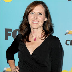Molly Shannon: Ex-Nun Comedy on HBO!
