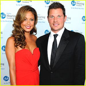 Vanessa Minnillo: Engaged to Nick Lachey!
