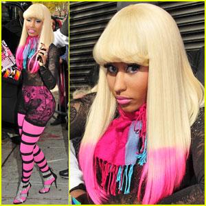 Nicki Minaj: 'My Time Now' Documentary Coming Soon!