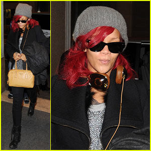 Rihanna: Da Giacomo Dinner in Milan