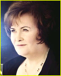 Susan Boyle's New Holiday Album Debuts at #1