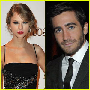 Taylor Swift & Jake Gyllenhaal: Thanksgiving in Brooklyn!