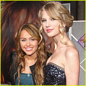 Taylor Swift & Miley Cyrus Will Perform At AMAs