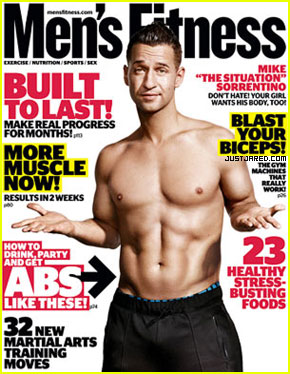 The Situation Reveals His 8 Rules for a Fit Physique