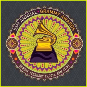 2011 Grammy Nominations Released!