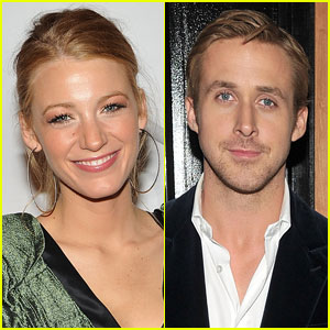 Blake Lively Dating Ryan Gosling?