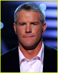 Brett Favre Will Be Fined For Sexting