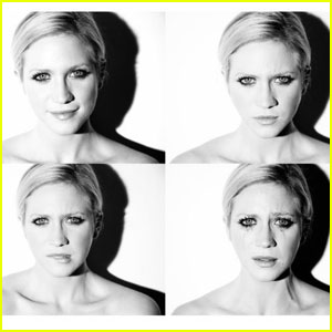 Brittany Snow Reveals 'What's On Her Mind'