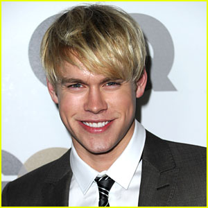 Chord Overstreet: 10 Things You Don't Know About Me