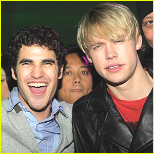 Darren Criss & Chord Overstreet: It's A Trap!!!