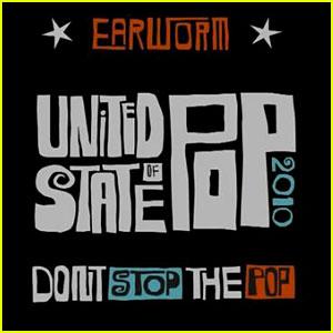 DJ Earworm's