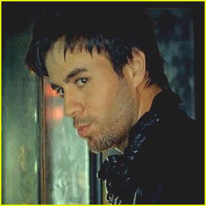 Enrique Iglesias: 'Tonight (I'm Lovin' You)' Video Premiere!