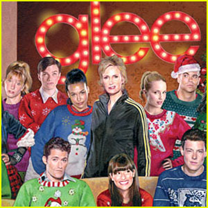 Win A Stocking Stuffed with GLEE!