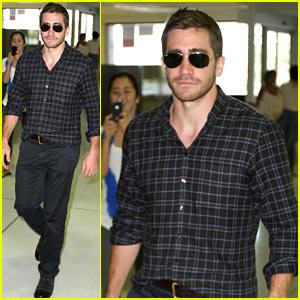 Who is jake gyllenhaal dating in Sydney