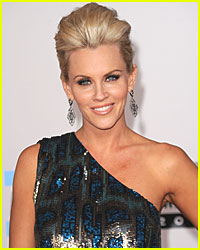Jenny McCarthy: Single Again!
