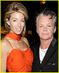 John Mellencamp Splits from Model Wife