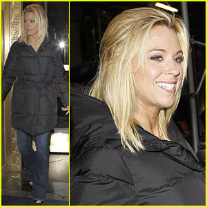Kate Gosselin: Today's Rumor Control...