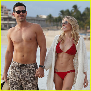 LeAnn Rimes &#038; Eddie Cibrian: Cabo Couple
